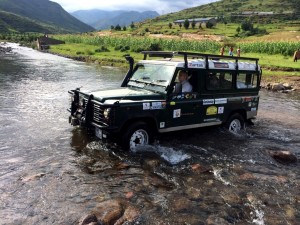 Maliba Trust & SA Adventure